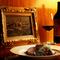 お料理に合わせた各国のワインを取り揃え日本酒もご用意
