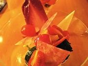葡萄酒と西洋料理 Clos de Soleil(クロ・ド・ソレイユ)