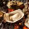 生食用だからお好みの焼き加減でどうぞ『焼牡蠣』