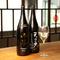 ワイングラスでより個性が光る日本酒が充実