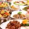 無添加調味料を使った身体に優しい「健康中華料理」
