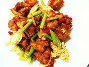 鶏贅沢 青蓮 新宿オークタワー店