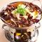 無添加調味料を使ってつくる、身体に優しい中華料理