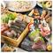 『肴』に留まらない料理の数々で忘年会や新年会でも活用下さい