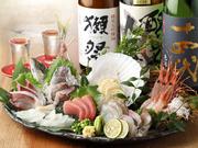 海鮮和食 肴とり(さかなとり)