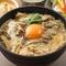 コクがあってコシが強い、旨味がぎゅっと凝縮された鶏肉の美味しさがたまらない逸品『東京軍鶏 親子丼』