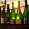 フランスでソムリエ資格を取得した中津留氏厳選のワイン