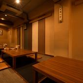 九州全域から仕入れた厳選食材や旬の食材を使った豪華な懐石をお得に楽しめる♪当店人気のコースです!