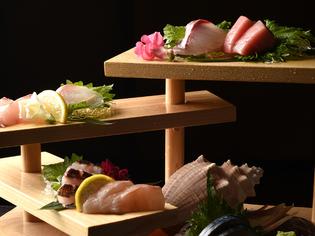 京ならではの良質な食材を使用