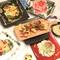 【大阪福島】通年を通してロングセラーの鍋料理など・全10種◎
