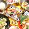 【秋の味覚フェア(10/1~11/30)】季節の食材&新酒フェアなど