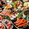 プレミアムな時間にプレミアムなお料理を。 特選蟹を召し上がれ。
