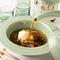 柔らかな弾力と甘みがあるアワビを堪能『黒アワビの薬膳スープ』