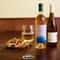 魚料理のおいしさを引き立てる国産ワインや日本酒が充実