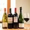 伝統的なつくりからビオワインまで、高品質の銘柄が揃う