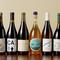 自然派ワインだけでも100種類以上が揃い、日本酒も20種類以上