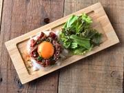 厚切りのカットで食べごたえ抜群!とろけるお肉の食感と、溢れ出る旨みを存分に満喫できる逸品です。