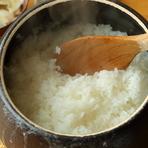 こだわりは国産・無農薬。素朴でやさしい食材本来の味を堪能