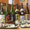 日本酒で海鮮料理をより美味しく