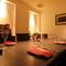 大切な会食や接待には、プライベート空間が保たれた個室もあり