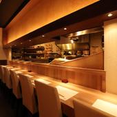 本物の日本料理を多くの人に食べてもらいたい