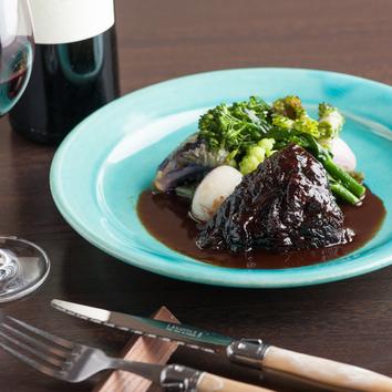 兵庫県産地野菜たっぷり!冷製ティモ ランチ 要予約