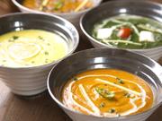 インド料理 カナック