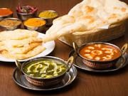 インド アジア料理 ダイニング&バー サパナ