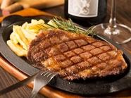 肉の旨味に圧倒される『黒毛和牛』