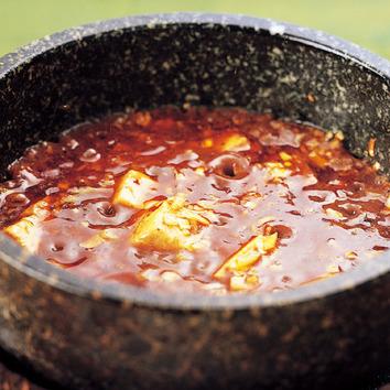 【当日OK!】旬の食材と麻婆豆腐のコース 2500円