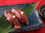 肉寿司バル