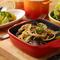 パスタプレート『和牛スジ肉のボロネーゼ』(他、スープ、サラダ、パン)