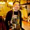 料理センスも笑顔も光る菅沼シェフ