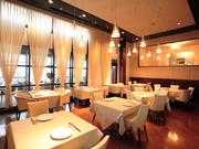 レストラン西本 RESTAURANT NISHIMOTO