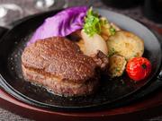 塊肉ステーキ&ワインGravy'sFactory