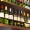 イタリアンによく合うワインが豊富にラインナップ