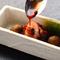 今治の真蛸の有馬煮(むかご)