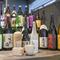 三重県の地酒を堪能できる、取り揃え豊富な日本酒