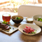 カラダに優しい、ほっとできる和食