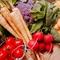 安心・安全の無農薬野菜