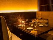 個室 de チーズ dining ~ Aoiya 大宮西口店