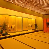 加賀の華やかな文化を感じる、贅を尽くした調度品の数々