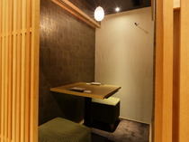 少人数で使いやすい小さい部屋も完備