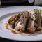 フォワグラ、あわび等の食材をふんだんに使用した 川井シェフ渾身の贅沢なコースです。