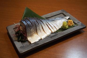 口中に広がる、鮮魚の旨味『豪快! 満天 海鮮刺身盛り 五種盛り』