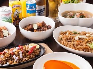 フィリピンの調味料を使って日本ではなかなか食べられないものを