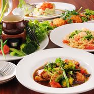 地産地消!!高知の野菜、魚、お肉をお楽しみ下さい