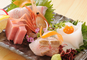 【和牛ステーキ/イべりコ豚のステーキ/バッファローチキン】