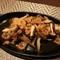 『麦豚のステーキ』は柔らかく食べやすい人気メニュー