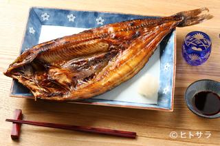 季節料理 あま乃の料理・店内の画像2